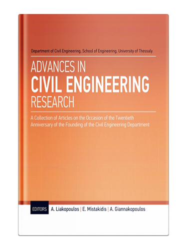 Advances in Civil Engineering Research