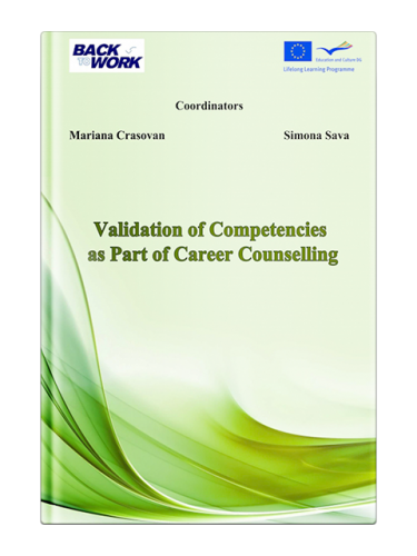 Validation of Competencies as Part of Career Counselling