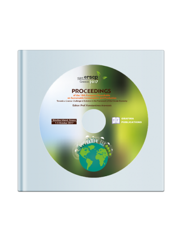 Proceedings of the 18th European Roundtable on Sustainable Consumption and Production