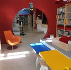 """Στήριξη στην """"Περιφερειακή Βιβλιοθήκη Χαριλάου"""" του Δήμου Θεσσαλονίκης"""